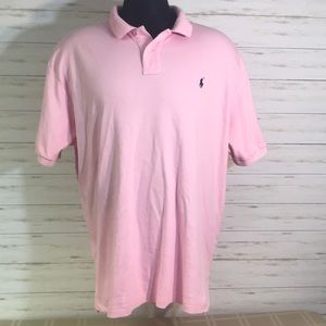 Polo Ralph Lauren Men's Sz XXL/ TTG